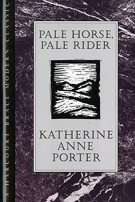 Image for Pale Horse, Pale Rider: Three Short Novels