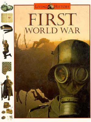 Image for First World War (Living History)