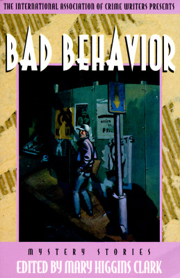 Image for Bad Behavior: Mystery Stories