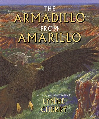 Image for The Armadillo from Amarillo
