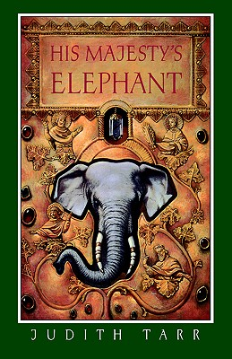 Image for His Majesty's Elephant