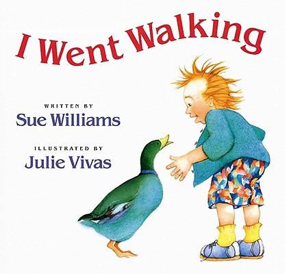 "I Went Walking, ""Williams, Sue"""
