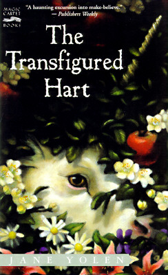 Image for The Transfigured Hart