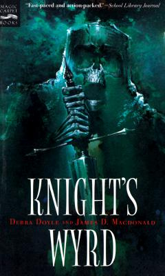 Image for Knight's Wyrd (Magic Carpet Books)