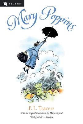 Mary Poppins (Odyssey Classics), Dr. P. L. Travers
