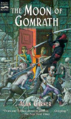 Image for MOON OF GOMRATH, THE