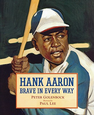 Image for Hank Aaron: Brave in Every Way