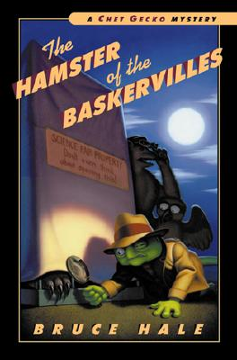 Image for The Hamster of the Baskervilles: A Chet Gecko Mystery
