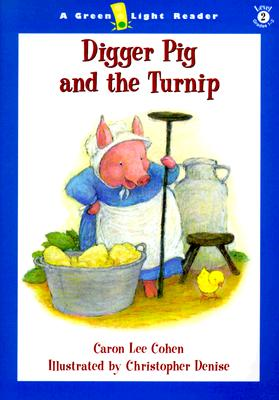 Image for Digger Pig and the Turnip