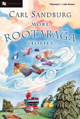 Image for More Rootabaga Stories