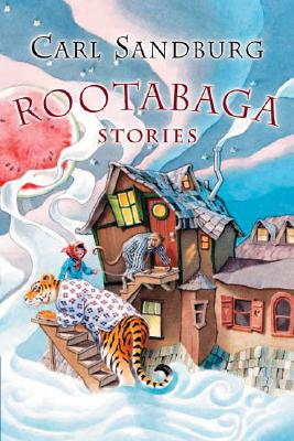 Image for Rootabaga Stories (Harcourt Young Classics)