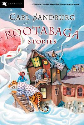 Image for Rootabaga Stories
