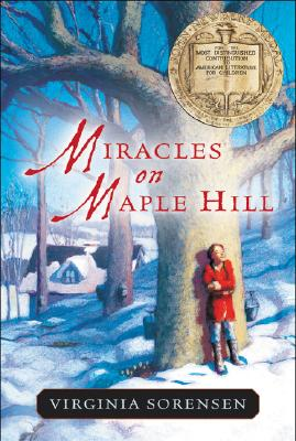 Miracles on Maple Hill, VIRGINIA SORENSEN, BETH KRUSH