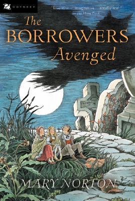 The Borrowers Avenged, Mary Norton, Beth Krush