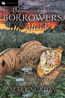 Borrowers Afield, MARY NORTON, BETH KRUSH, JOE KRUSH
