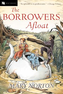 Image for The Borrowers Afloat