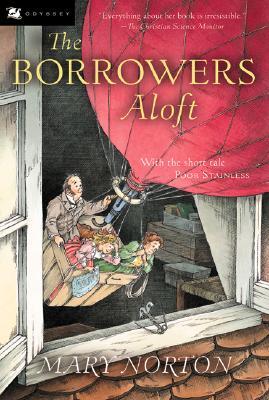 The Borrowers Aloft, Mary Norton