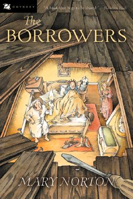 Image for The Borrowers