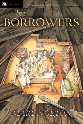 The Borrowers, Mary Norton