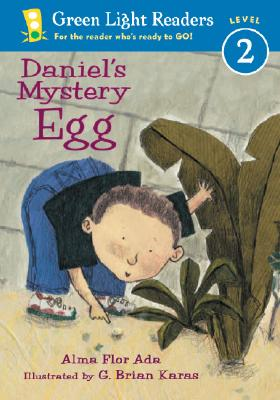 Image for DANIEL'S MYSTERY EGG LEVEL 2