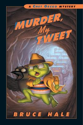 Image for Murder, My Tweet: A Chet Gecko Mystery
