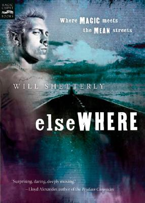 Elsewhere, Shetterly, Will