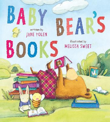 "Baby Bear's Books, ""Yolen, Jane"""
