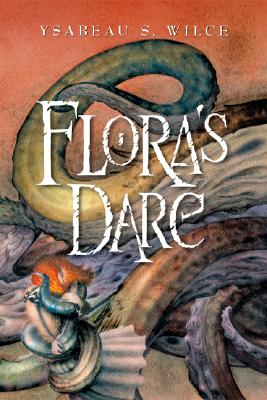 Image for FLORA'S DARE (signed)