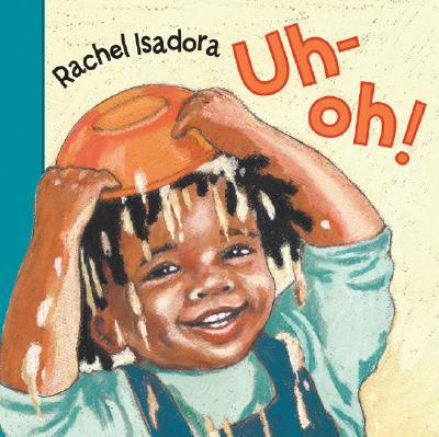 """Uh-oh!, """"Isadora, Rachel"""""""