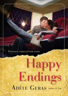 Image for Happy Endings