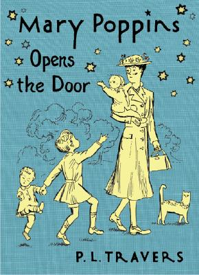 Mary Poppins Opens the Door, P. L. Travers