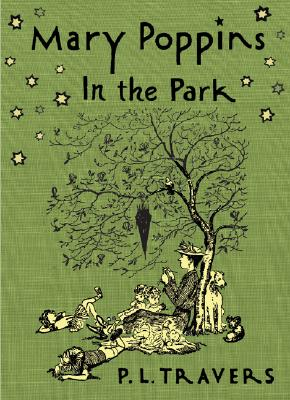 Mary Poppins in the Park, Dr. P. L. Travers