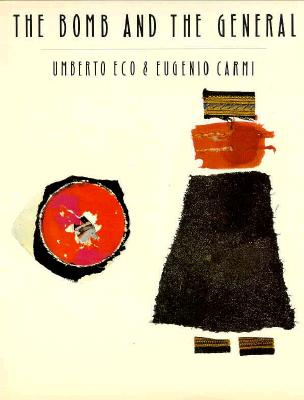 Image for The Bomb and the General (English and Italian Edition)