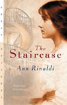 The Staircase, Ann Rinaldi
