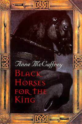 Image for Black Horses for the King