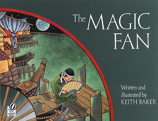Image for The Magic Fan