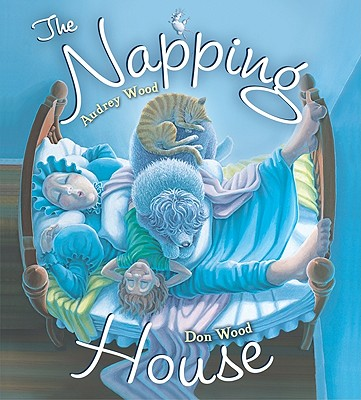 Image for NAPPING HOUSE, THE