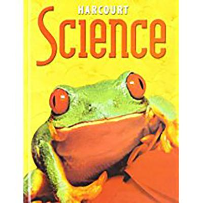 Image for Harcourt Science (Level 2)