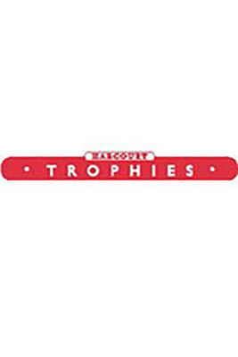Image for Harcourt School Publishers Trophies: Decodable Book Take-Home Grade 1 (Trophies 03)