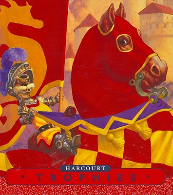 Image for Harcourt School Publishers Trophies: Student Edition (Banner Days) Level  2-2 Grade 2 2005 (Harcourt Trophies)