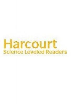 Image for Harcourt Science: Below Level Reader 6 Pack Science Grade 4 Changes/Matter