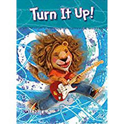 Image for Turn It Up! Grade 4