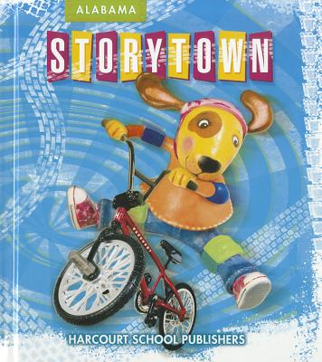 Harcourt School Publishers Storytown: Student Edition Rolling Ong Level 2-1 Grade 2 2008