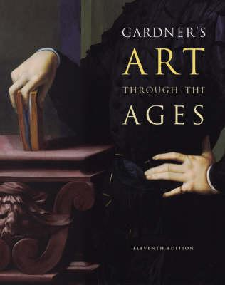 Image for Gardner?s Art Through the Ages (Non-InfoTrac Version)