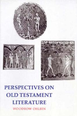 Image for Perspectives on Old Testament Literature