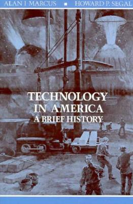 Image for Technology In America: A Brief History