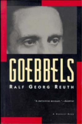 Image for Goebbels