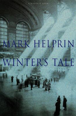 Winter's Tale, Helprin, Mark; Shakespeare, William