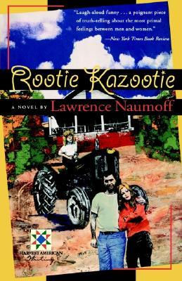 Image for Rootie Kazootie (Harvest Book)