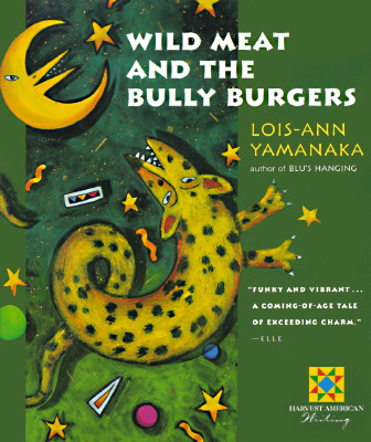 Image for Wild Meat and the Bully Burgers (Harvest Book)